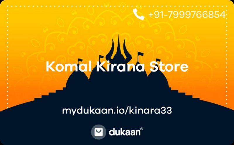 Komal Kirana Store