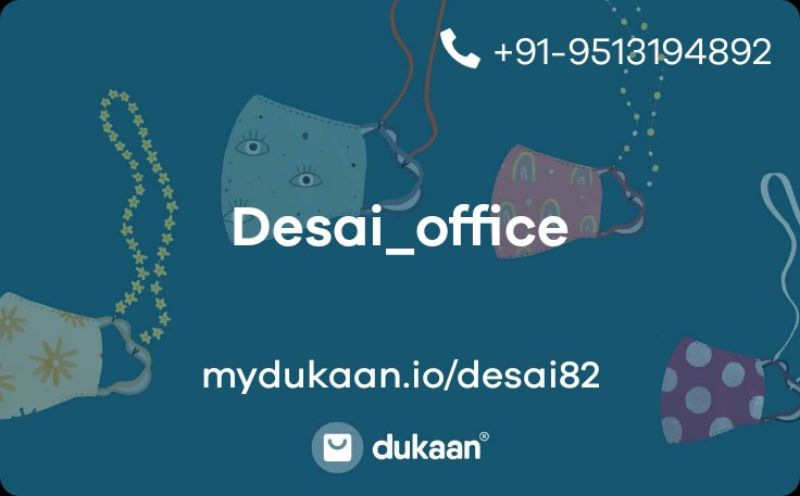 Desai_office