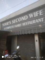 Your Second Wife Veg Restaurant