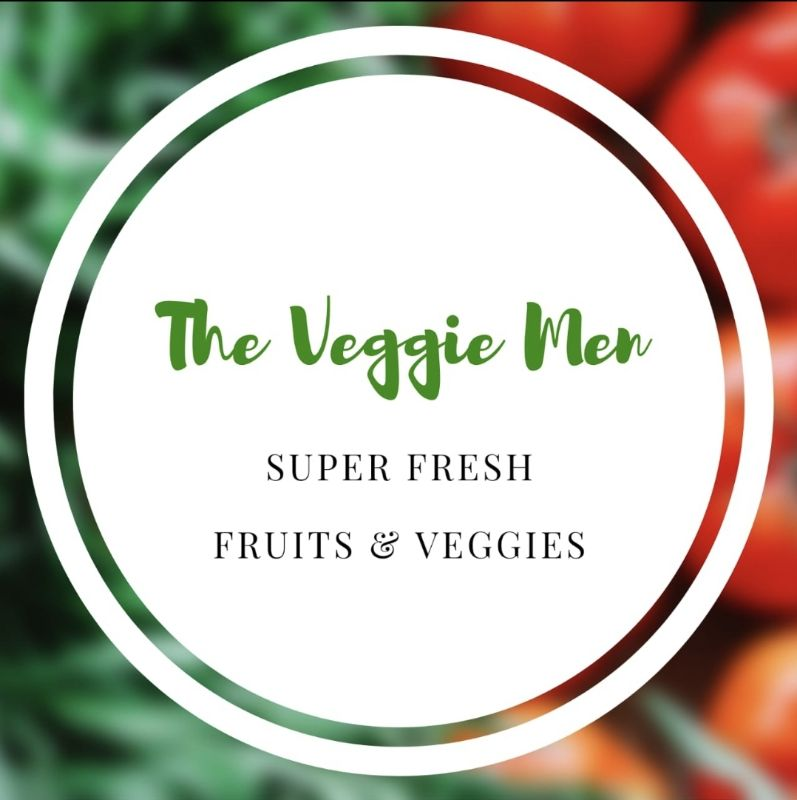 The Veggie Men