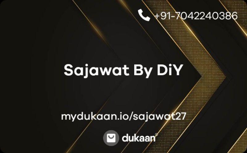 Sajawat By DiY
