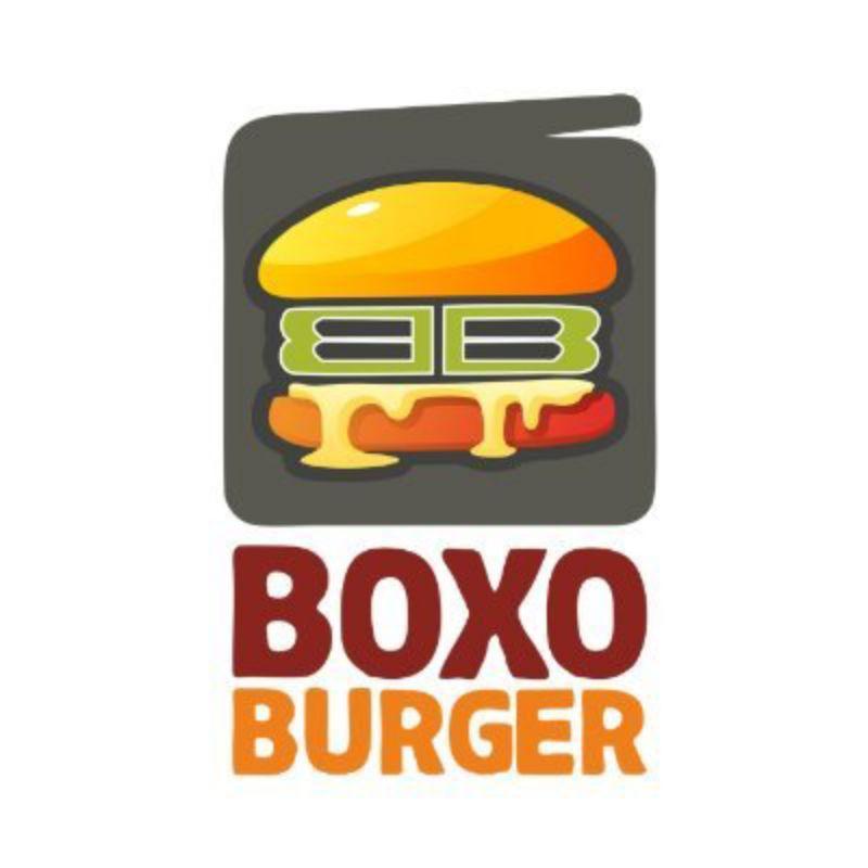 Boxoburger