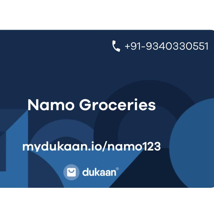 Namo Groceries