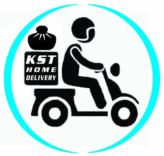 KST হোম ডেলিভারি