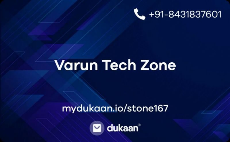 Varun Tech Zone