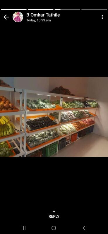 Kajal Vegtables&Fruits