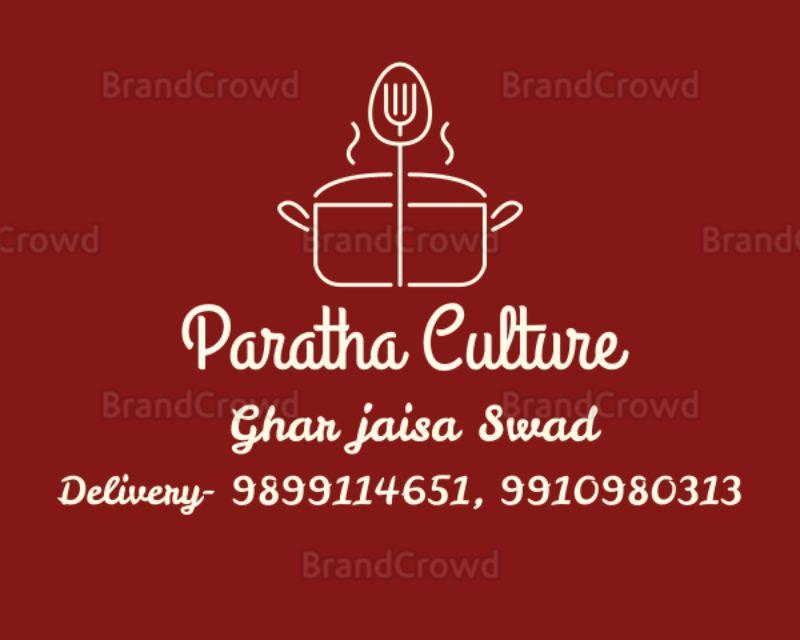 Paratha Culture