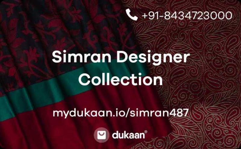Simran Designer Collection