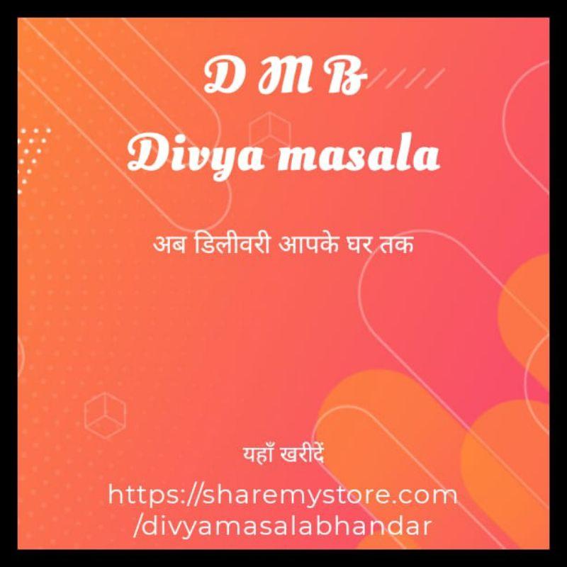 Divya Masala Bhandar