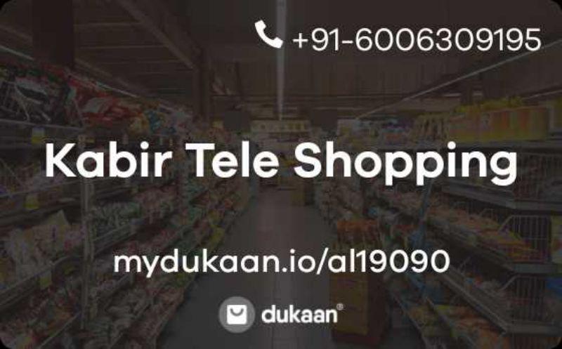 Kabir Tele Shopping