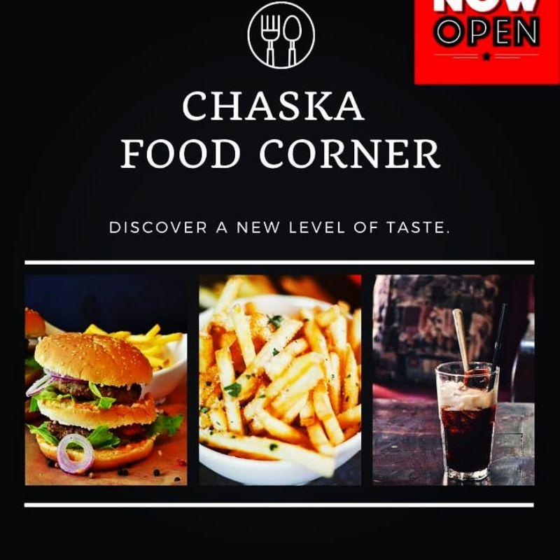Chaska Food Corner