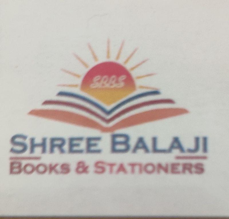 Sri Balaji Book Stall & Stationery
