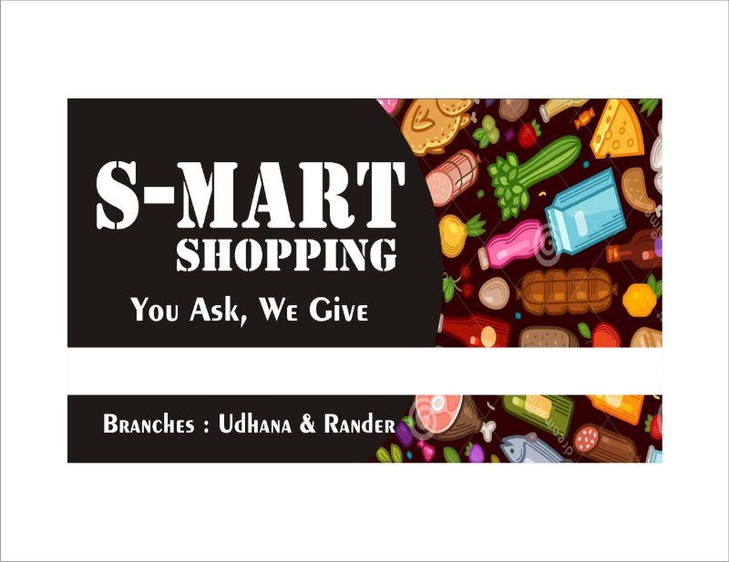 S-mart Shopping