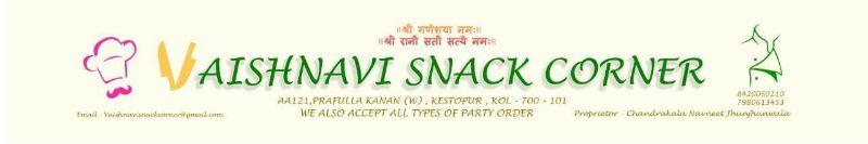 Vaishnavi Snacks Corner