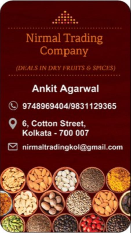 Nirmal Trading Co.
