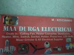 Maa Dugra Electrical