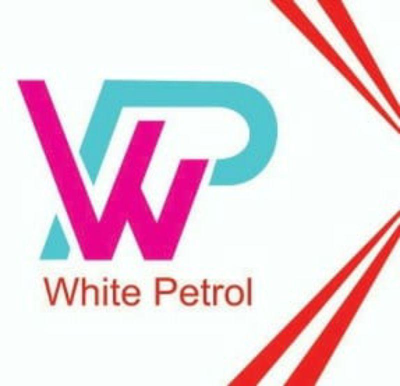 WHITE PETROL