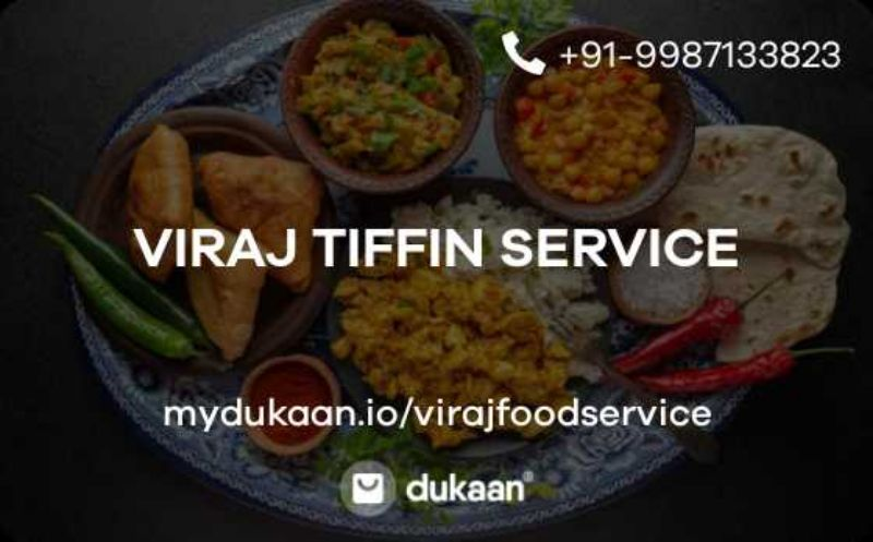 VIRAJ FOOD SERVICE
