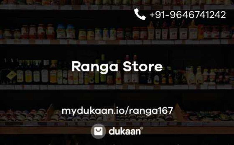 Ranga Store