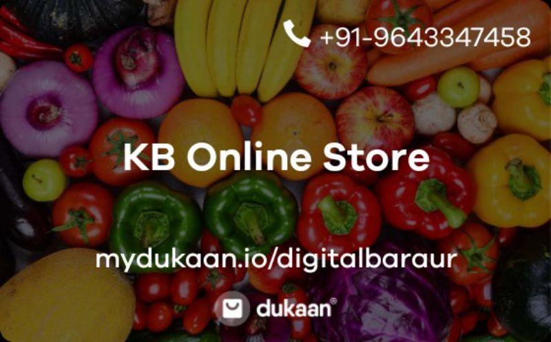 KB Online Store