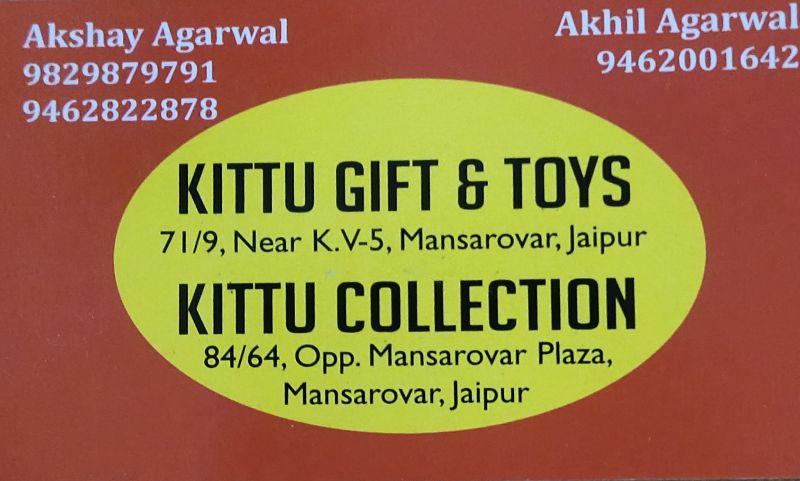 Kittu Gift And Toys