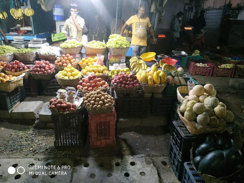 Rajeshree Fruits