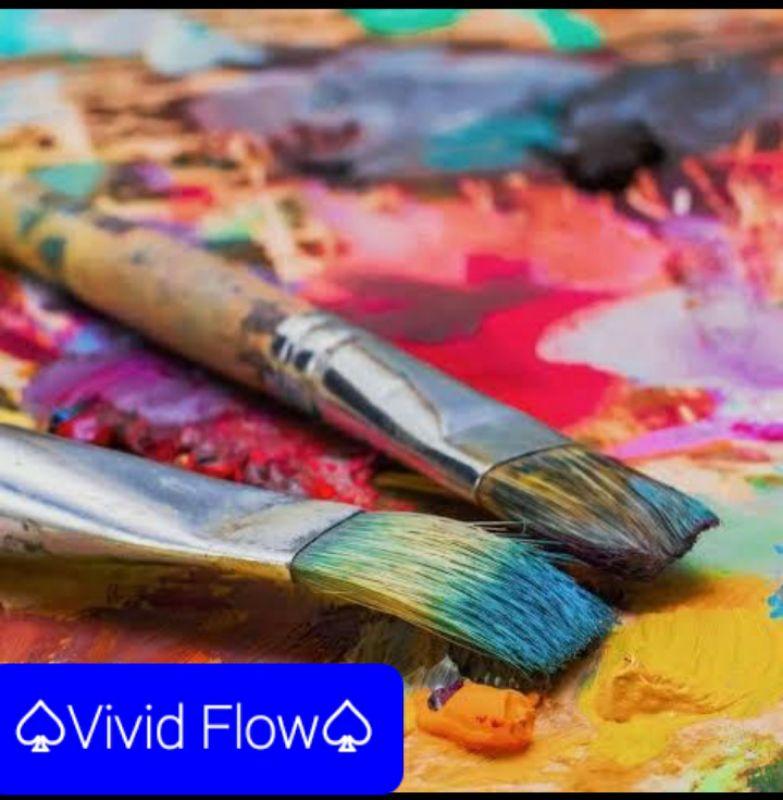 Vivid Flow