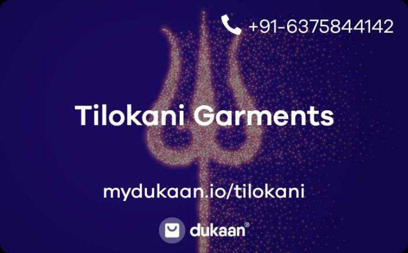 Tilokani Garments