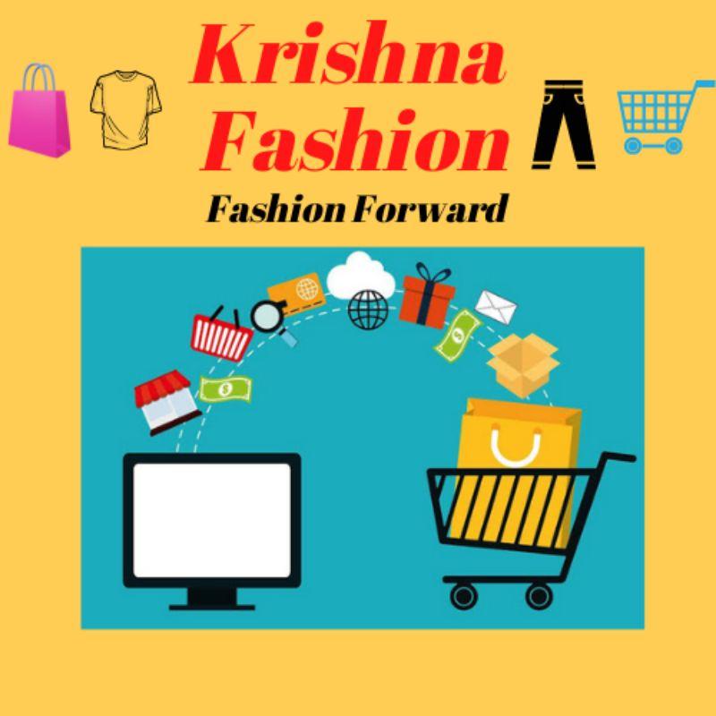 Krishna Fashion