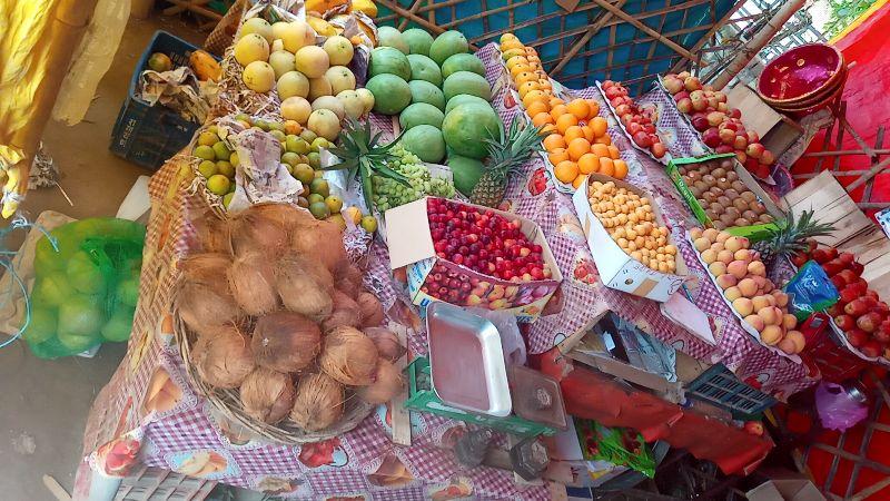 BaLa Ji Fruit Vikreta