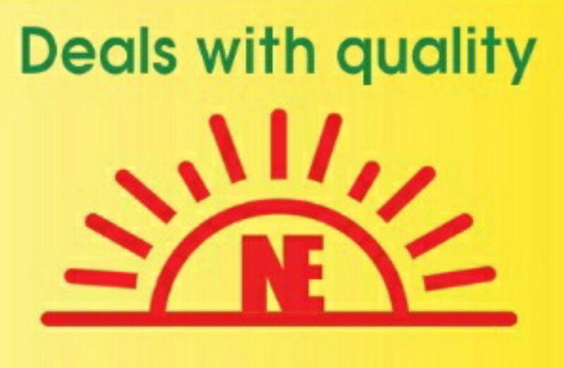 NANDINI ENTERPRISE  (Deals With Quality)