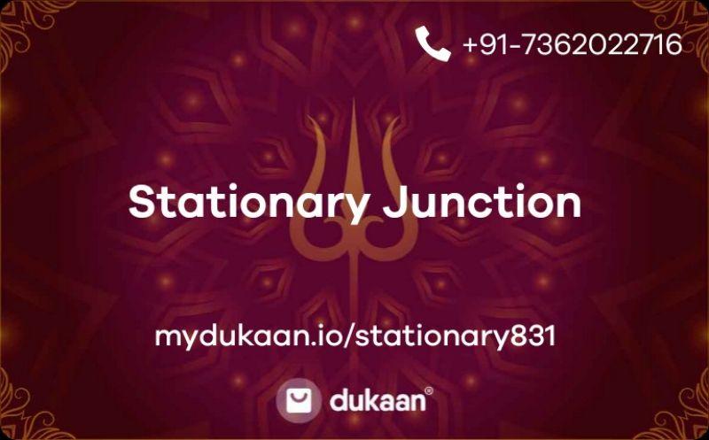 Stationary Junction