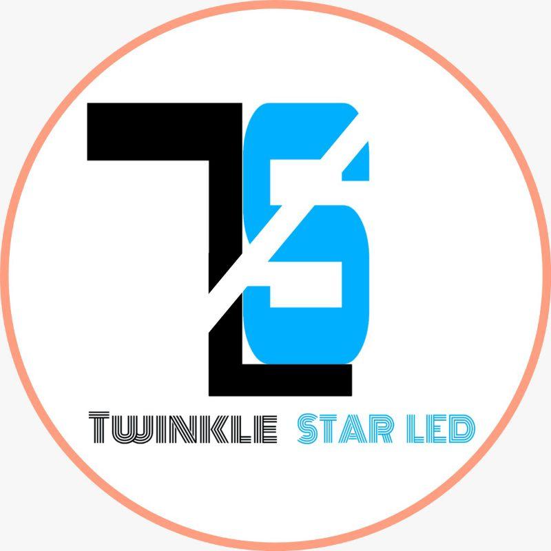Twinkle Star Lightning