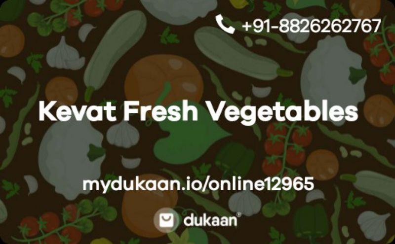 Kevat Fresh Vegetables