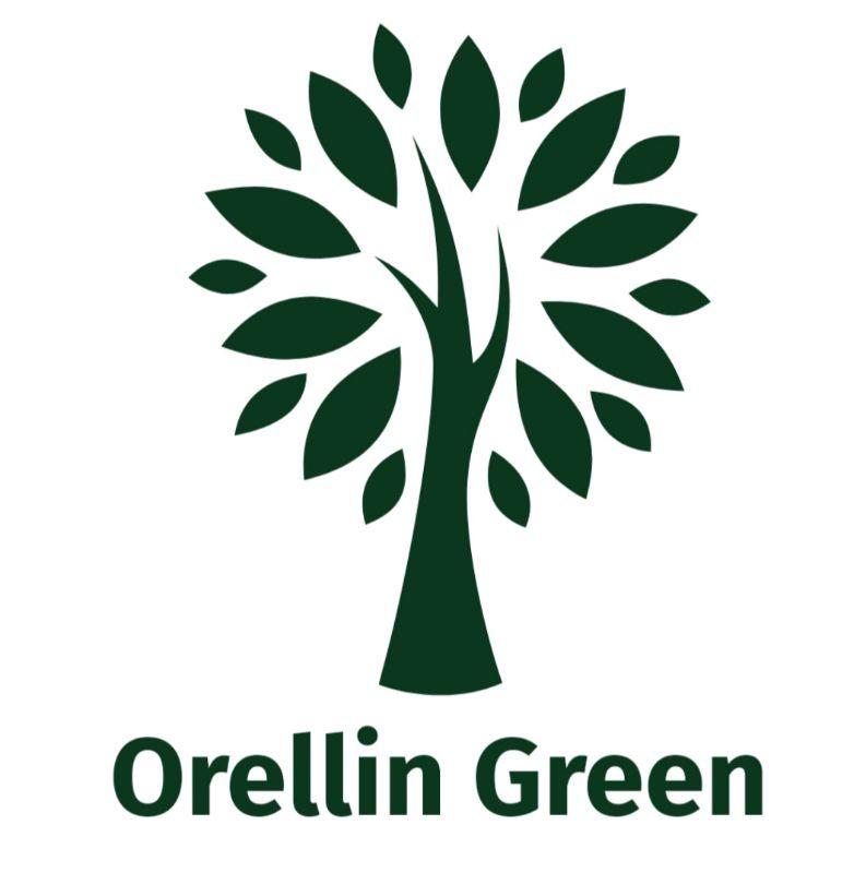 ORELLIN GREEN