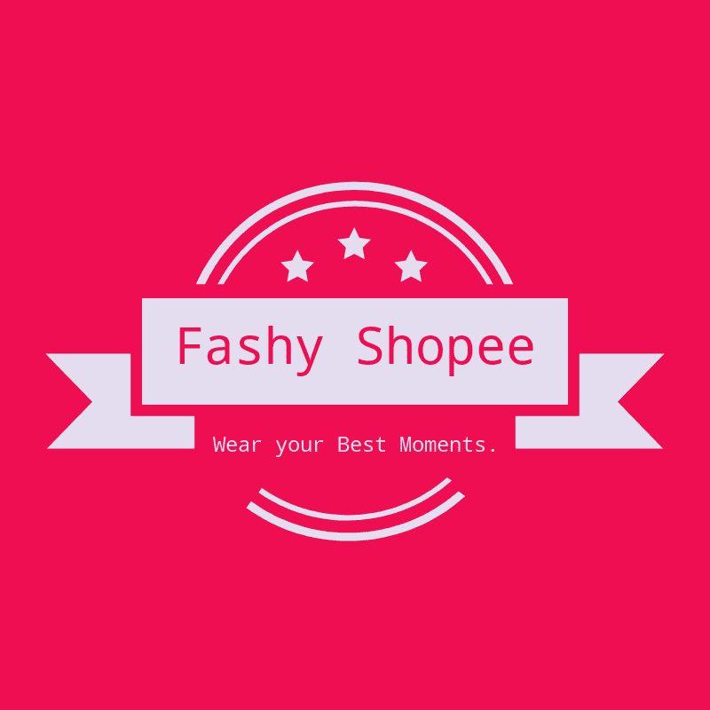 Fashy Shopee