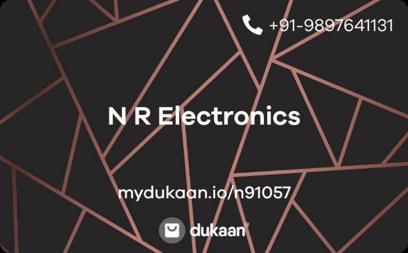 N R Electronics