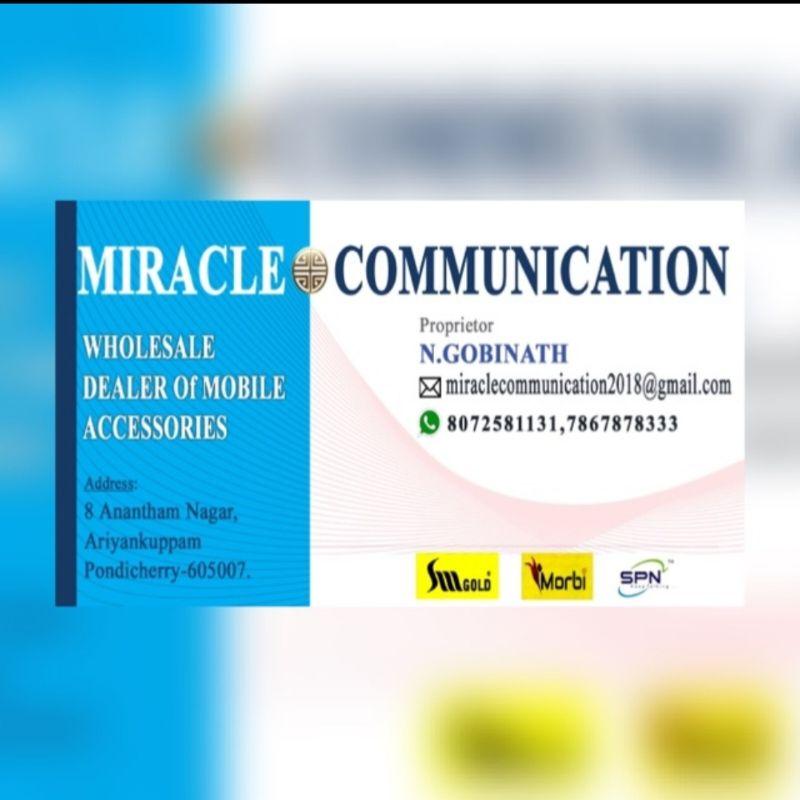 Miracle Communication