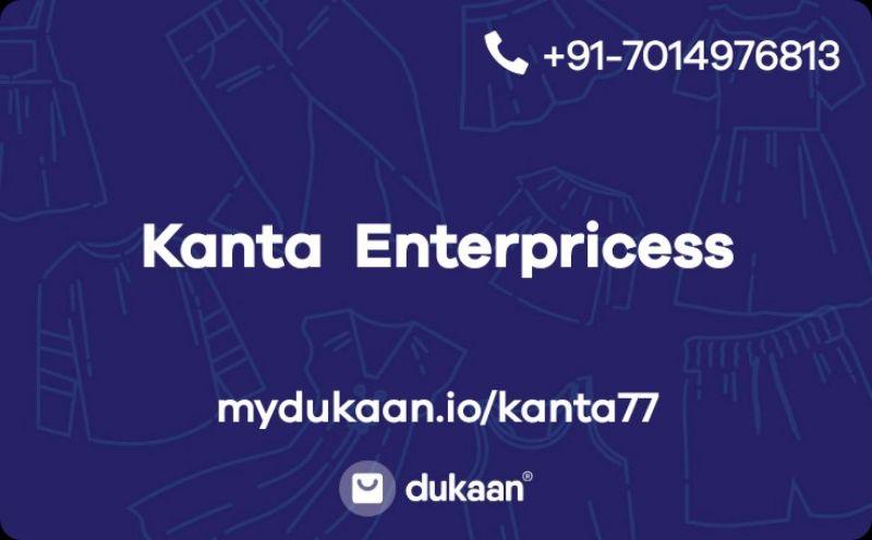 Kanta  Enterpricess