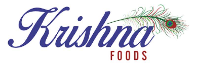 Krishna Foods  .