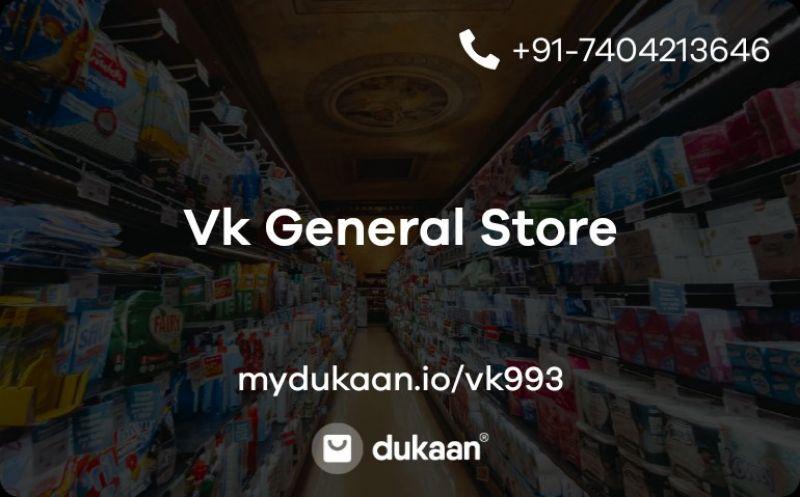 Vk General Store