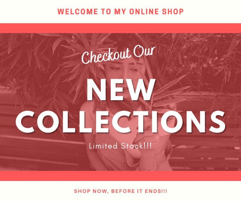 Online Shopping Hub  🙏