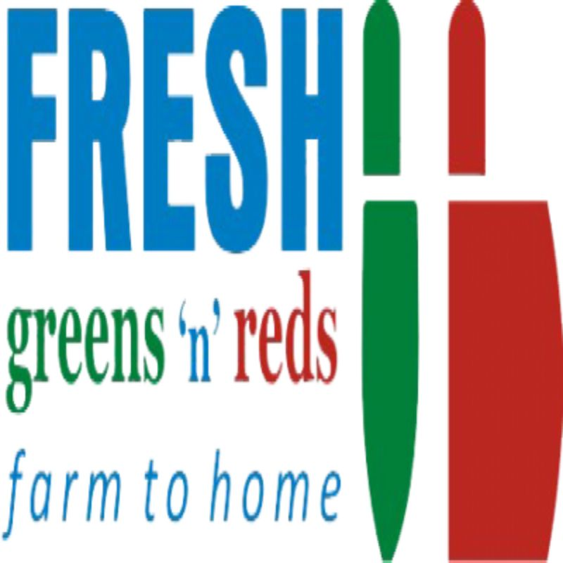 Fresh Greens N Reds