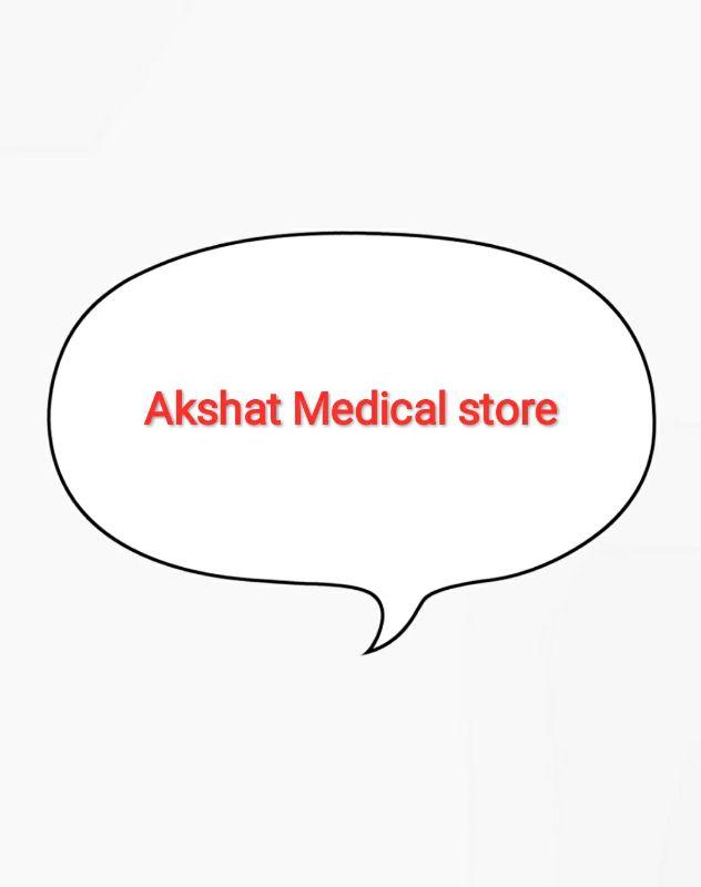 Akshat medical store