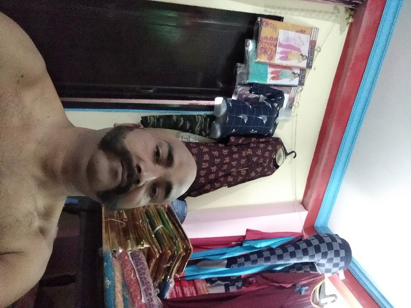 Dhrub Jha