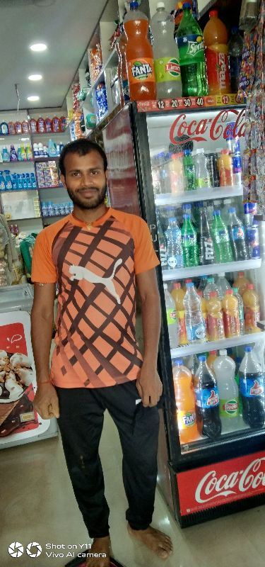 Grocery and Modikana Bishnu Bhandar