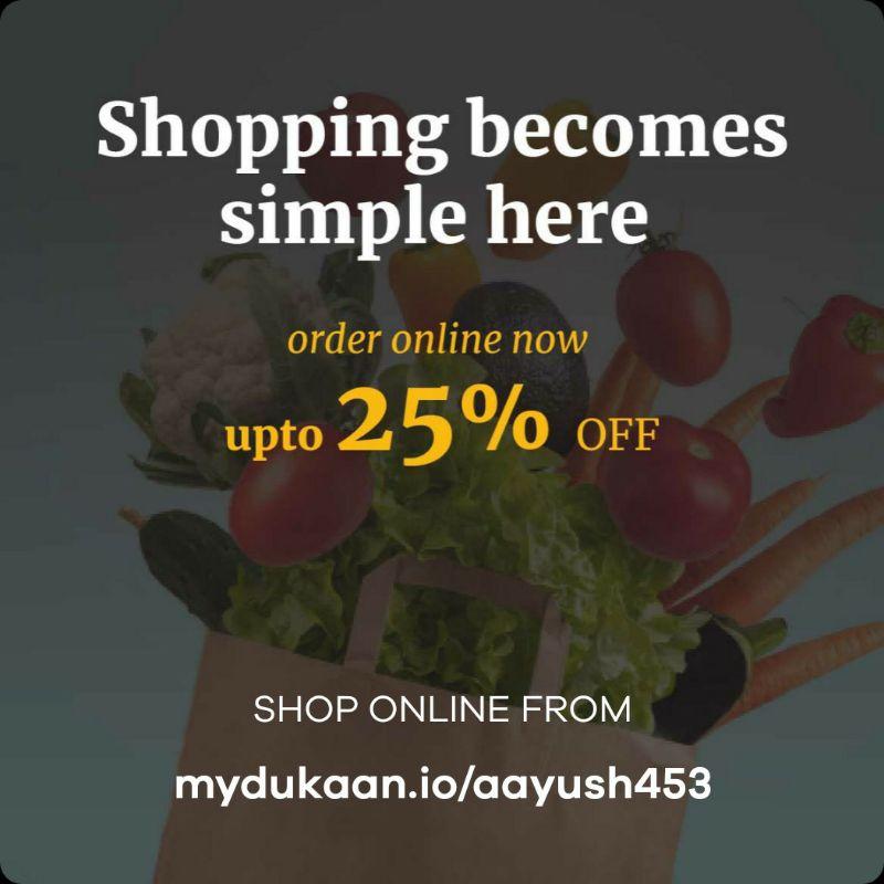 Aayush Vegetables