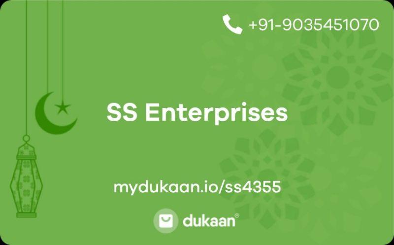 SS Enterprises