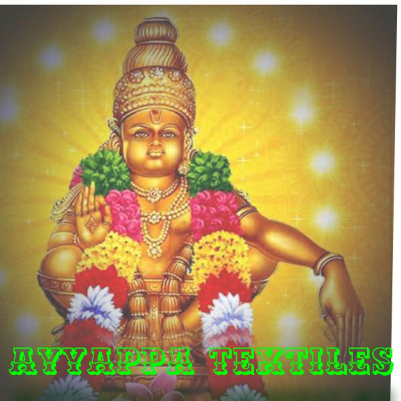 Ayyappa Ladies Collection