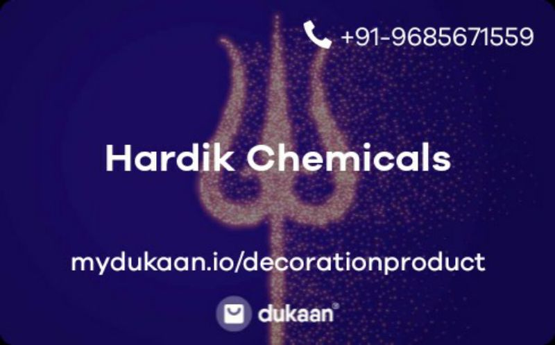 Hardik Chemicals